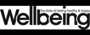 Wellbeing Magazine logo