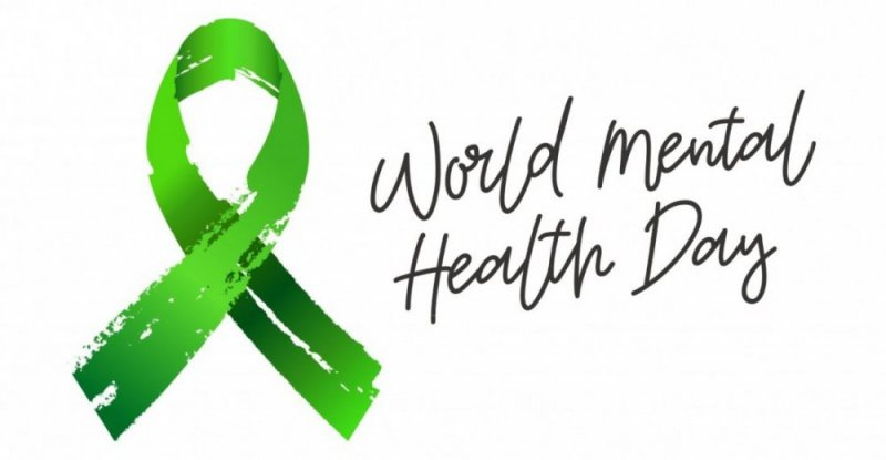 World Mental Health Day and how to deal with the covid 19 pandemic